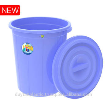 PP PLASTIC CONTAINER FOR RICE