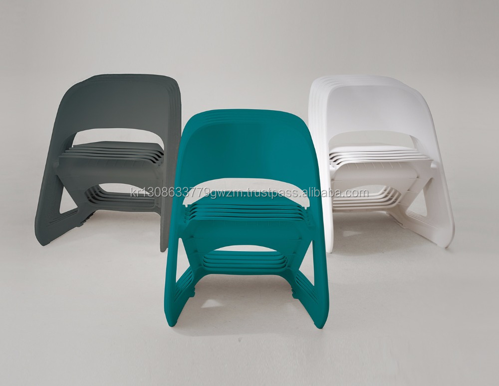 Sleed Chair Made in Korea by MIDO