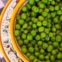 freeze dried vegetable green peas