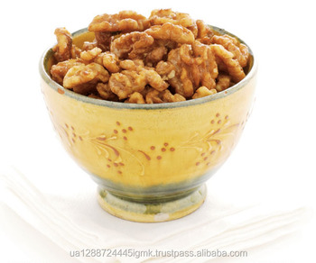 Kernels and in Shell Organic Fresh Wholesale Natural Walnuts from Ukraine