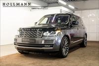 GOOD PRICE ROVER SUV CAR 4x4 3.0 SDV6 LWB SV-HYBRID 16G0689