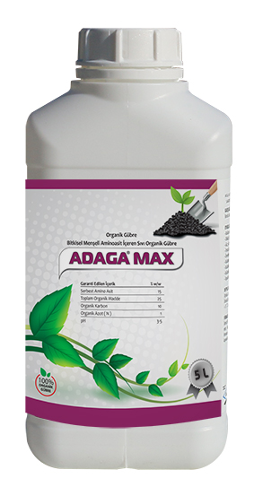 Liquid fertilizer containing amino acid -Free Amino Acid%15+Total Organic Substances%35+Organic Carbon %15+Organic Nitrogen %1