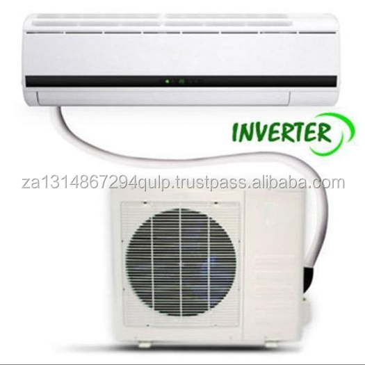 INVERTER AIR CONDITIONER