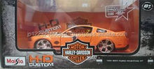 decoration and Standard level Maisto 1:24 Harley 2011 Ford Mustang GT 3 colors Die cast minicar at reasonable prices