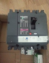 Moulded Case Circuit Breaker MCCB 4 Pole