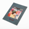 Product Brochure Magazine Leaflet Design Catalogue Printing with Diecut