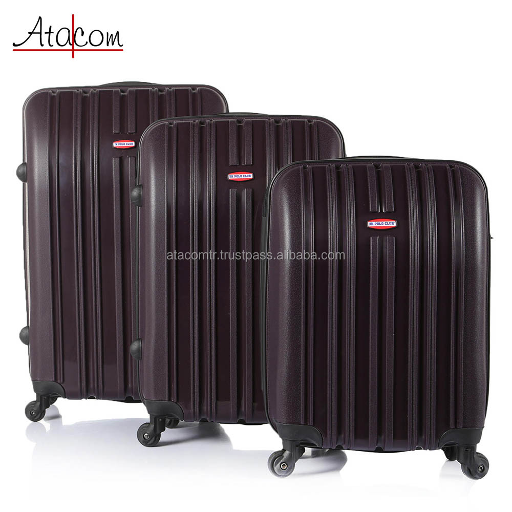 Hot sale cheap suitcases sets and maleta and hard trolley travel luggage sets and luggage trolley bags and cover