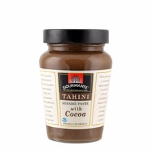 GOURMANTE Tahini with Cocoa 350gr