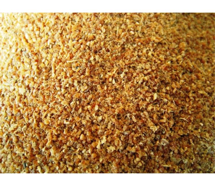 Premium Grade Soybean Meal 65% Protein For Animal Feed / Organic Soybean Meal