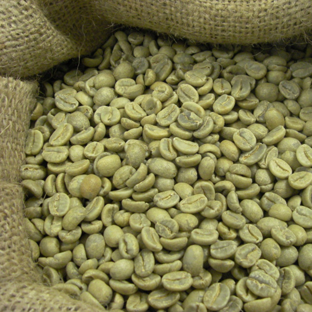 Exporter Of Robusta Cherry A Coffee Bean