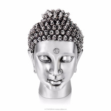 Satin Buddha | Best Selling Buddha | Amazing Home Decor 2017 | Silver Finish
