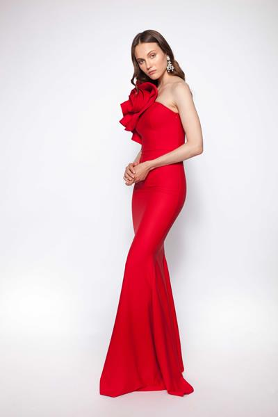 wonderful coctail evening dresses for fashionable women