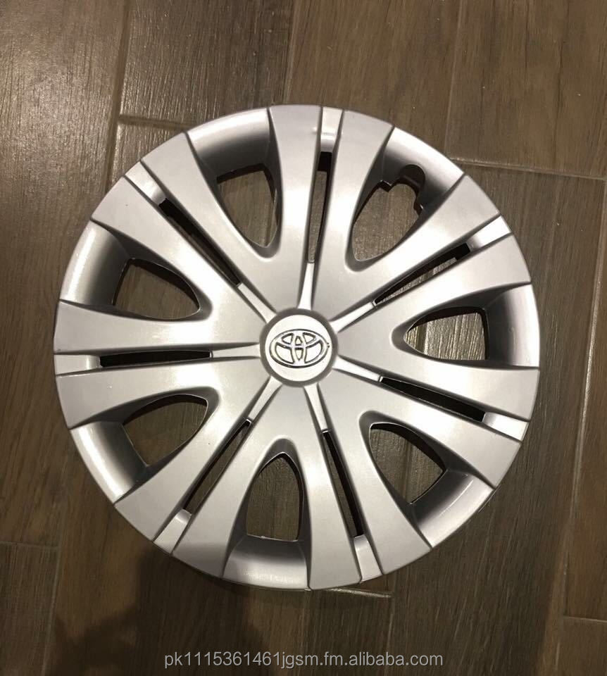 Plastic Wheel Covers