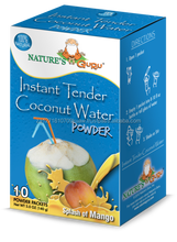 100% Natural Healthy and Quality Organic Mature Coconut Water