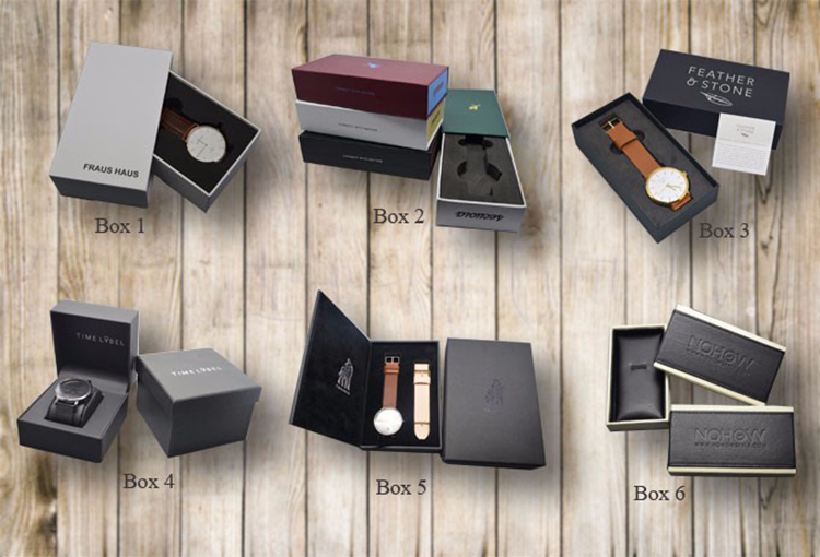 No Brand Watch Chronograph Fashion Watch Luxury Brand Watches Men