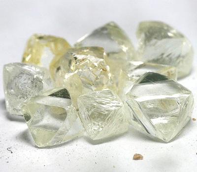 1.00 Carat GH Color 1.3mm 100 Pcs Natural Loose Round Brilliant Cut Diamond