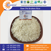Natural and Hygienically Processed 5% Broken White Rice with Good Quality