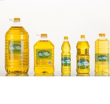 Soya bean Oil Pet Bottle 1L
