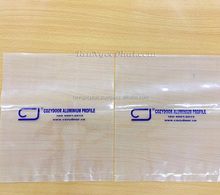 ldpe 60 microns plastic custom printing packaging bag