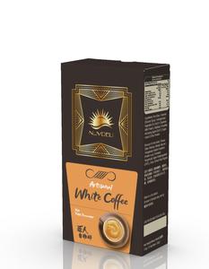 MALAYSIA PENANG IPOH PREMIUM WHITE COFFEE 3 IN 1 / ATRISANAL HAND MADE / OEM