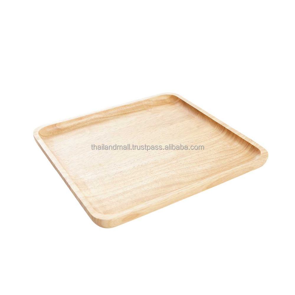 Square Plate Dinnerware For Size L from Thailand Mall