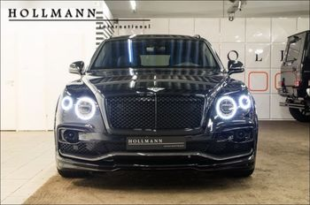 BENTLEY BENTAYGA STARTECH First Edition MY17 SUV GAS/Petrol 6.0