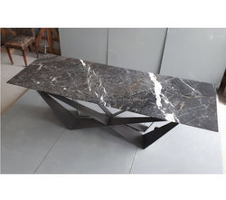 New Marble Meeting Table And Office Table
