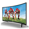 ACCEPTED new Curve smart digital television 49/50/55/65 inch 4k led tv