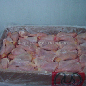 Top Quality Grade A Halal Whole Frozen Chicken