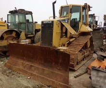 Used Caterpillar model d5N bulldozer d5n lgp D5N XL used bulldozer for sale