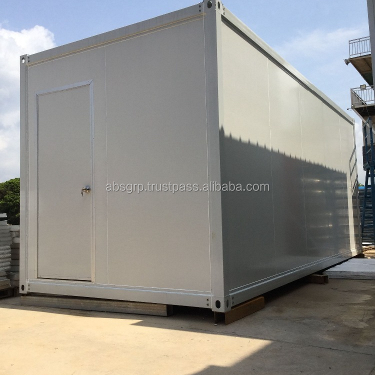 High-quality cheap container house customized container modern house for eco-friendly prefab home