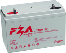 12v 100 ah GEL Battery Lead Acid Battery SLA Battery