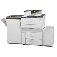 Ricoh MPC 6502 Used Photocopy Machine from UK
