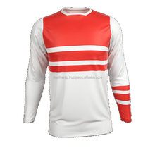 Custom Racing Motocross Jersey