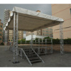 Manufacturer Professional Custom TUV Certified Concert Stage Aluminum Stage Truss
