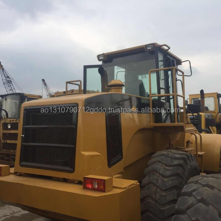 used cat 966G wheel loader Caterpillar 966G 966H 966E 966C Wheel Loader in Good Condition