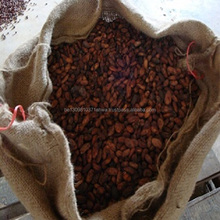 Natural Fermented Cocoa Beans