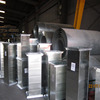 High Quality Galvanized Rectangular Air Ducts