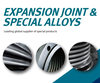 Expansion Joint & Special alloys
