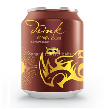 330ML PRIVATE LABEL ENERGY DRINK IN VIETNAM