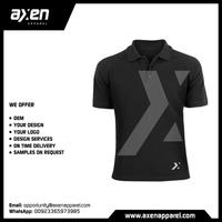 Axen Polo Shirts Poloshirts Golf Shirts Tennis shirt Knit Pullovers Polos High Quality Volume Bulk Thai OEM Custom Logo Latest