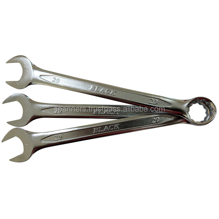 20mm Combination Spanners Set