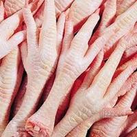 Brasil Origin Halal / Fresh / Frozen / Processed Chicken Feet / Paws / Claws