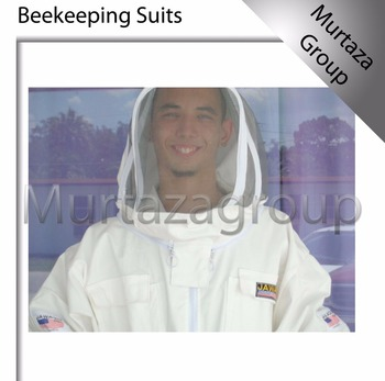 Beekeeping Protective Clothing Jackets, Suits, Beekeeping Suits, Veils, for Adults & Kids, Beekeeping Hive Tool, Beekeeping Brus