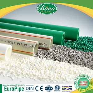 BEST European PPR, PVC, HDPE PIPE PN20, HIGH PRESSURE, 30 YEARS WARRANTY