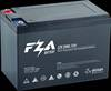 12 v 24 Ah AGM lead acid battery storage battery
