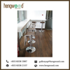 High Quality Burmese Walnut Solid Hardwood Flooring Prices