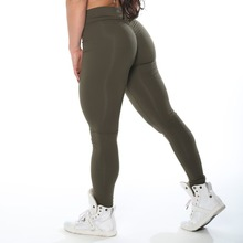 Premium quality Scrunch Butt Leggings High Quality Women Fitness Yoga Pants