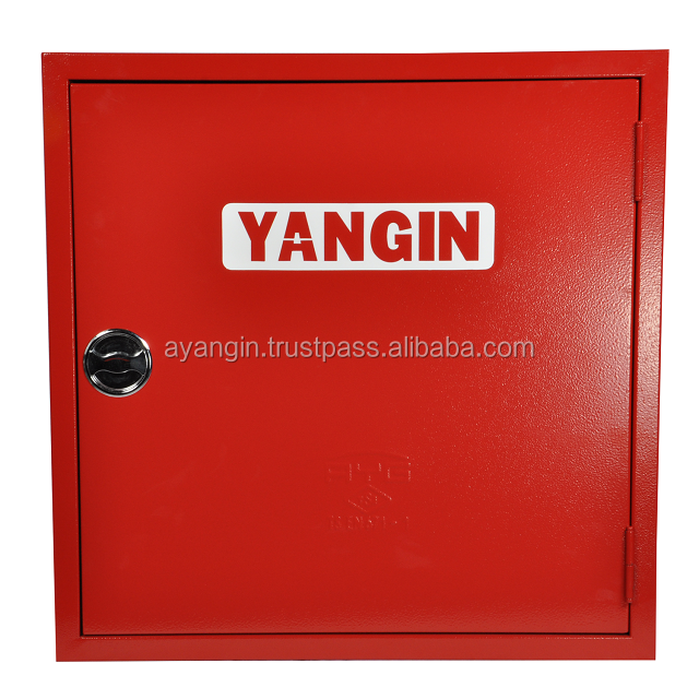 Fire Hose Reel Cabinet, Fire Hose Box