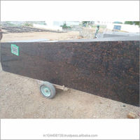 Best Quality TAN BROWN Granite @ Most Competitive Price